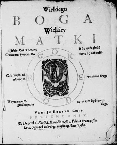 Andrzej Pająk Islamskie Ogrody I Barokowe Teksty Maszyny